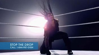 Make Dish Deliver TV Spot, 'USA Network: WWE'