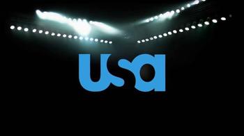 Make Dish Deliver TV Spot, 'USA Network: WWE' - Thumbnail 8
