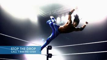 Make Dish Deliver TV Spot, 'USA Network: WWE' - Thumbnail 5
