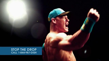 Make Dish Deliver TV Spot, 'USA Network: WWE' - Thumbnail 6