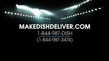 Make Dish Deliver TV Spot, 'USA Network: WWE' - Thumbnail 7