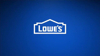 Lowe's TV Spot, 'Giraffes Rule' - Thumbnail 7