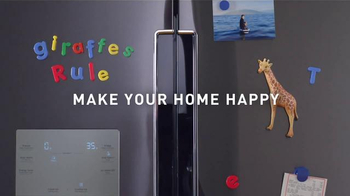 Lowe's TV Spot, 'Giraffes Rule' - Thumbnail 5