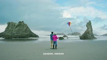 Travel Oregon TV Spot, 'Bandon' - Thumbnail 1