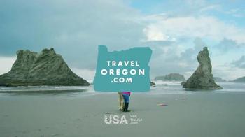 Travel Oregon TV Spot, 'Bandon' - Thumbnail 10