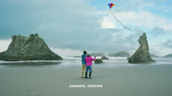 Travel Oregon TV Spot, 'Bandon' - 53 commercial airings