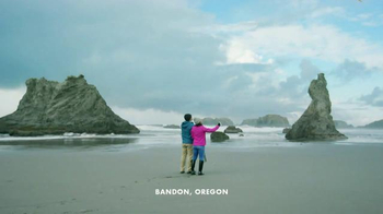 Travel Oregon TV Spot, 'Bandon' - Thumbnail 4