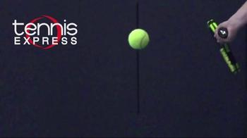 Tennis Express March Madness Sale TV Spot, 'Racquet Trade-In' - Thumbnail 1