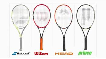 Tennis Express March Madness Sale TV Spot, 'Racquet Trade-In' - Thumbnail 7