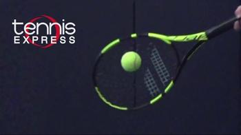 Tennis Express March Madness Sale TV Spot, 'Racquet Trade-In' - Thumbnail 2