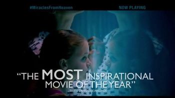 Miracles From Heaven - Alternate Trailer 23