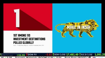 Make in India TV Spot, 'First' - Thumbnail 2