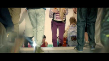Dell TV Spot, 'Future Ready: First Day Back' - Thumbnail 6