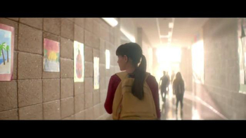 Dell TV Spot, 'Future Ready: First Day Back'
