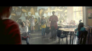 Dell TV Spot, 'Future Ready: First Day Back' - Thumbnail 9