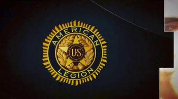 The American Legion TV Spot, 'Ed Baldwin's Story' - Thumbnail 1