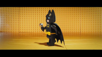 The LEGO Batman Movie - 6532 commercial airings