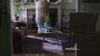 Wayfair TV Spot, 'Aviatrix' Song by The Painted Pianos - Thumbnail 1