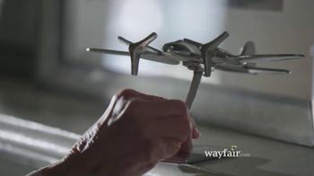 Wayfair TV Spot, 'Aviatrix' Song by The Painted Pianos - Thumbnail 2