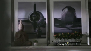 Wayfair TV Spot, 'Aviatrix' Song by The Painted Pianos - Thumbnail 5