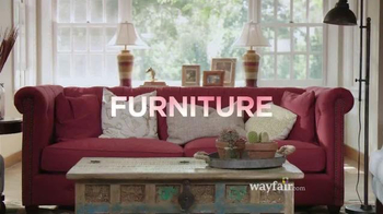 Wayfair TV Spot, 'Aviatrix' Song by The Painted Pianos - Thumbnail 9