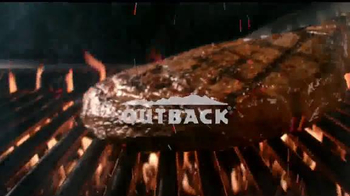 Outback Steakhouse Natural Cut Bone-In Ribeye TV Spot, 'Parrilla' [Spanish] - Thumbnail 2