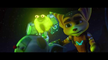 Ratchet & Clank - Alternate Trailer 1