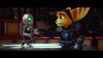 Ratchet & Clank - Alternate Trailer 1
