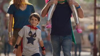 Crocs, Inc. TV Spot, 'Superhero' - Thumbnail 5