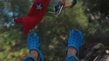 Crocs, Inc. TV Spot, 'Superhero' - Thumbnail 6