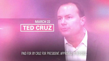 Cruz for President TV Spot, 'Lee' - Thumbnail 6