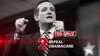 Cruz for President TV Spot, 'Lee' - Thumbnail 3