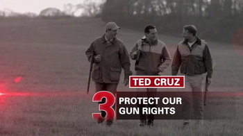 Cruz for President TV Spot, 'Lee' - Thumbnail 4