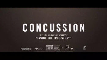 XFINITY On Demand TV Spot, 'Concussion' - Thumbnail 7