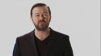Verizon TV Spot, 'A Better Network as Explained by Ricky Gervais, Part Two' - Thumbnail 3