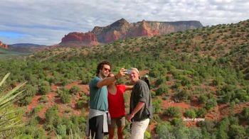 Visit Arizona TV Spot, 'Let Yourself GO'