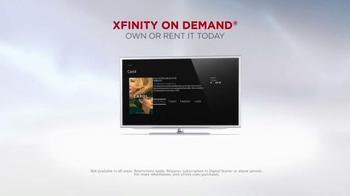 XFINITY On Demand TV Spot, 'Carol' - Thumbnail 7