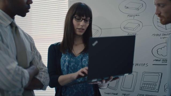 CDW Lenovo X1 Carbon Yoga TV Spot, 'Crash by CMO. Orchestration by CDW.' - Thumbnail 7