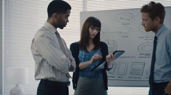 CDW Lenovo X1 Carbon Yoga TV Spot, 'Crash by CMO. Orchestration by CDW.'