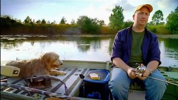 Bass Pro Shops Spring Into Savings Event TV Spot, '2016 Boat Savings' - Thumbnail 1