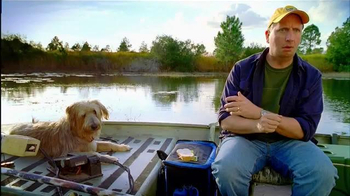 Bass Pro Shops Spring Into Savings Event TV Spot, '2016 Boat Savings' - Thumbnail 3