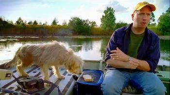 Bass Pro Shops Spring Into Savings Event TV Spot, '2016 Boat Savings' - Thumbnail 9