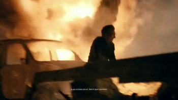 Mobile Strike TV Spot, 'War Without Weapons' Feat. Arnold Schwarzenegger - Thumbnail 3