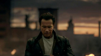 Mobile Strike TV Spot, 'War Without Weapons' Feat. Arnold Schwarzenegger - Thumbnail 8