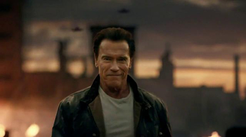 Mobile Strike TV Spot, 'War Without Weapons' Feat. Arnold Schwarzenegger - Thumbnail 9