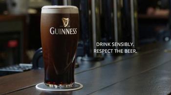 Guinness TV Spot, 'Social Responsibility' - Thumbnail 6