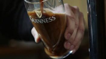 Guinness TV Spot, 'Social Responsibility' - Thumbnail 2