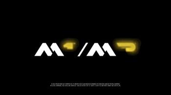 TaylorMade M1/M2 Driver TV Spot, 'Let Distance Decide' - Thumbnail 4