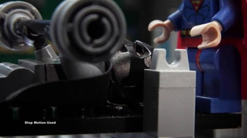 LEGO Dimensions TV Spot, 'Prep for Lord Vortech' - Thumbnail 2