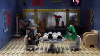 LEGO Dimensions TV Spot, 'Prep for Lord Vortech' - Thumbnail 4